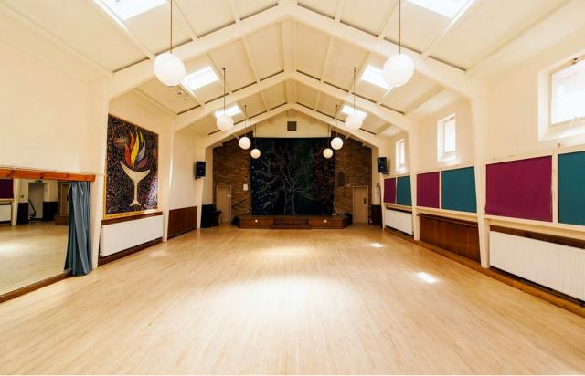 Islington Upper Street Event Venue Hire London