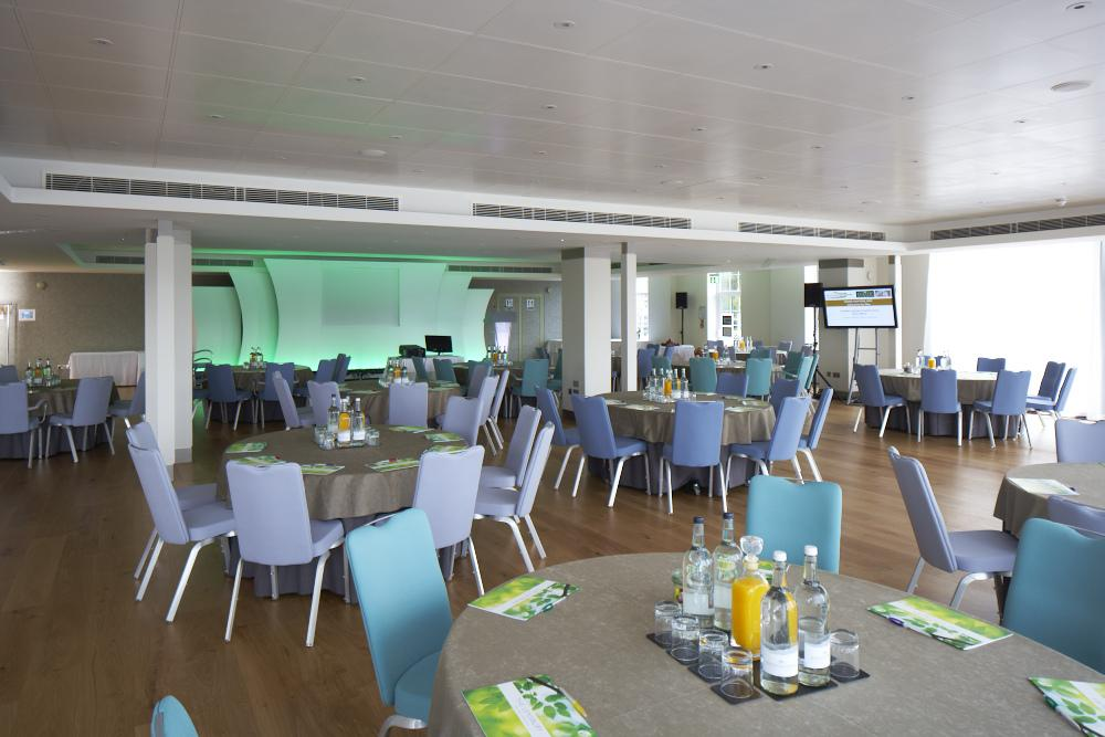 Book Thames View Suite At The Lensbury Tagvenue