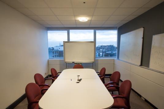 Metropolitan Conference Room