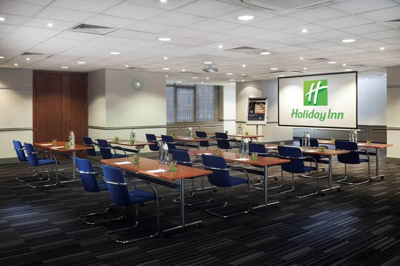 Holiday Inn Room Hire Prices