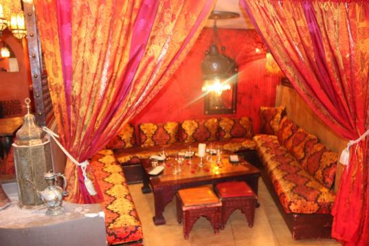 Levant Restaurant & Lounge