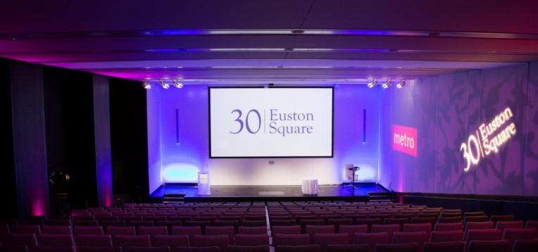 30 Euston Square