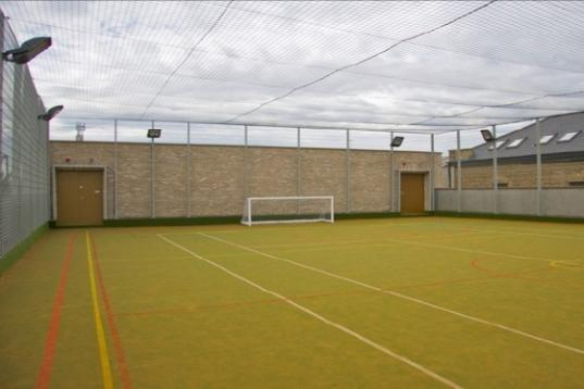 Chelsea Academy