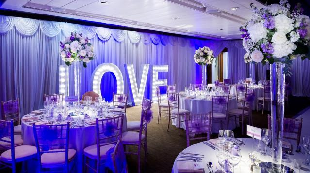 Top 10 Gay Wedding Venues to Book in London - Tagvenue.com
