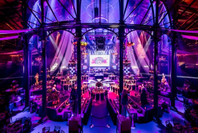Roundhouse For Private Venue Hire Prices Amp Reviews