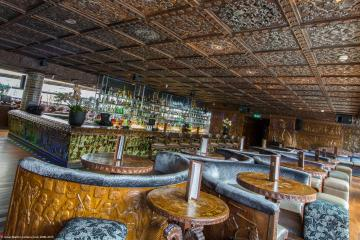 The Lounge Bar at Gilgamesh #3