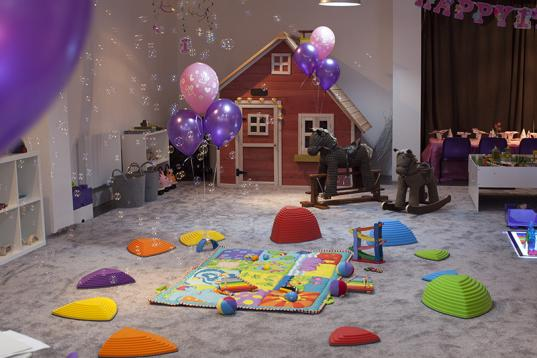 The Best Kids Party Venues To Book In London Tagvenuecom - Childrens birthday party ideas east london