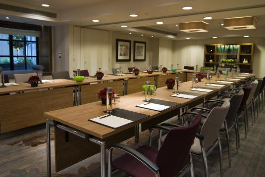 Piccadilly & Bloomsbury Suite
