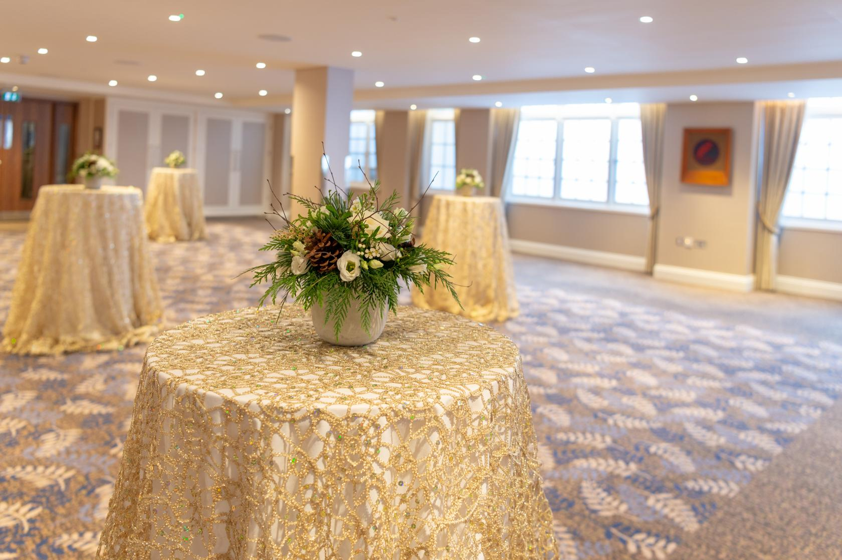 El Alamein Room Victory Services Club Event Venue Hire