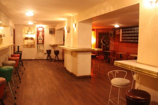 Ruby's Bar & Lounge