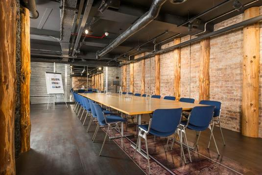 top 10 unusual \u0026 quirky meeting rooms in london (with prices)