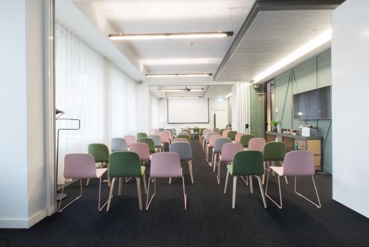 Meeting Room 5, 6 & 7
