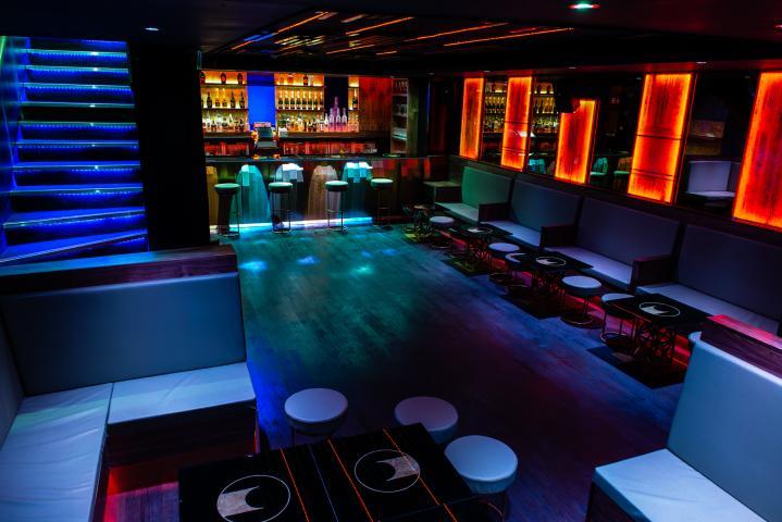 Montezuma London  at Montezuma London Club #2