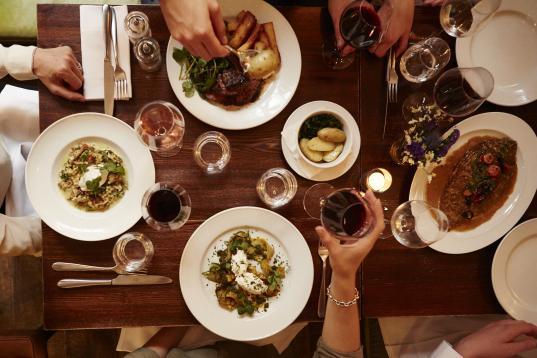 Vinoteca Marylebone For Private Venue Hire Prices