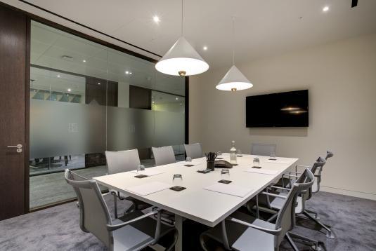 Meeting Rooms 1, 2 & 3 (8PAX)