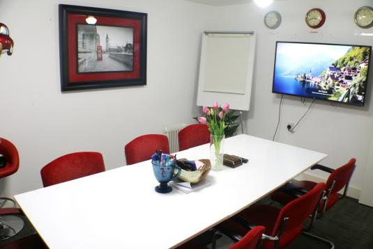 Meeting / Conference Room