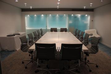 Boardroom at St Martins Lane #3