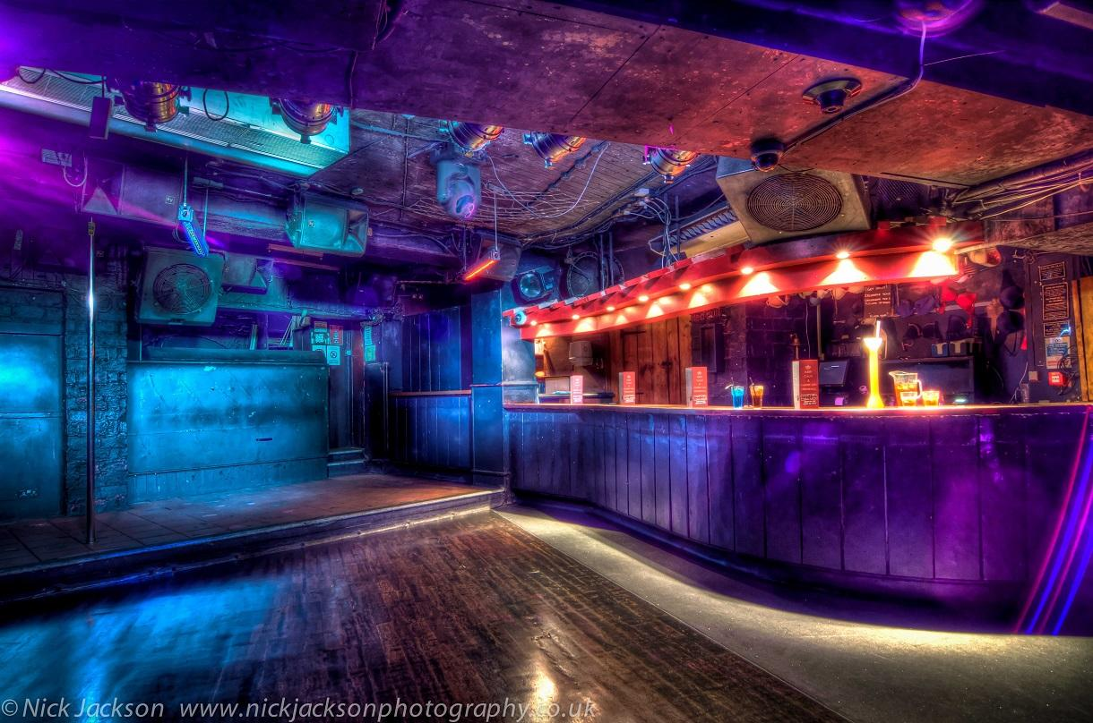 Full Venue Bar Rumba In London Best Prices Tagvenue