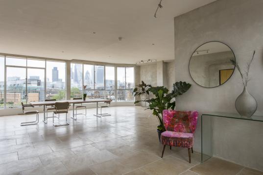 The Menier Penthouse