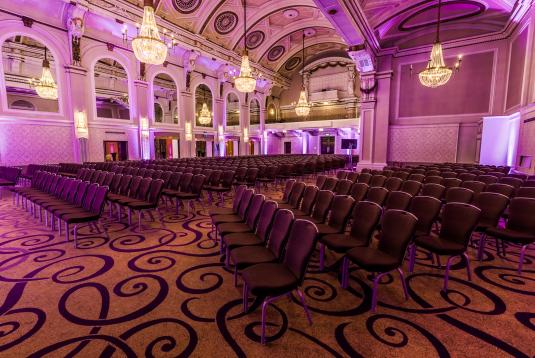 Small Meeting Rooms Grand Connaught Rooms Event Venue