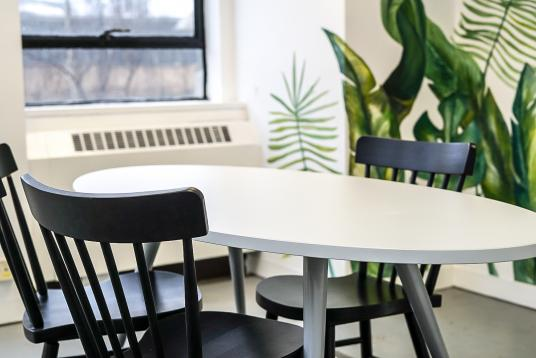 Hex Space Co Working Community