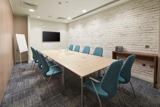 Meeting Room 1+2