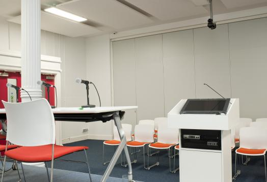 Conference Room 1 (CR1)