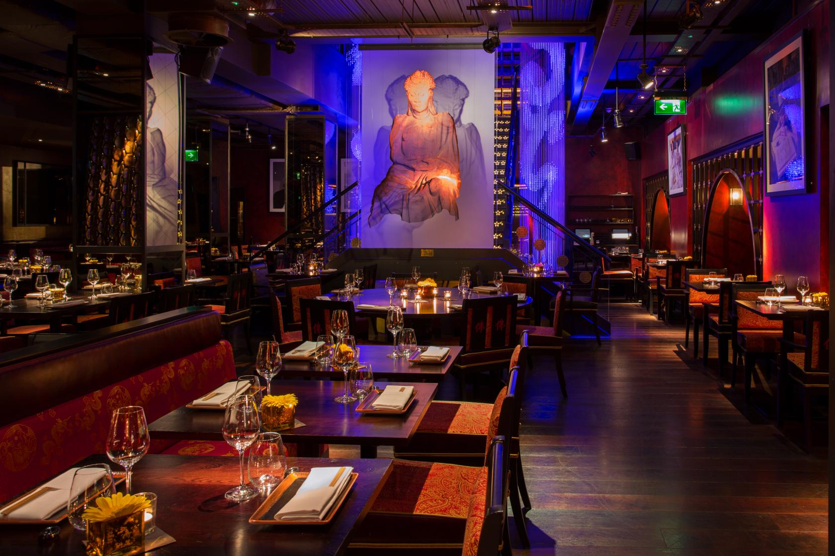 Buddha Bar London For Private Venue Hire Prices