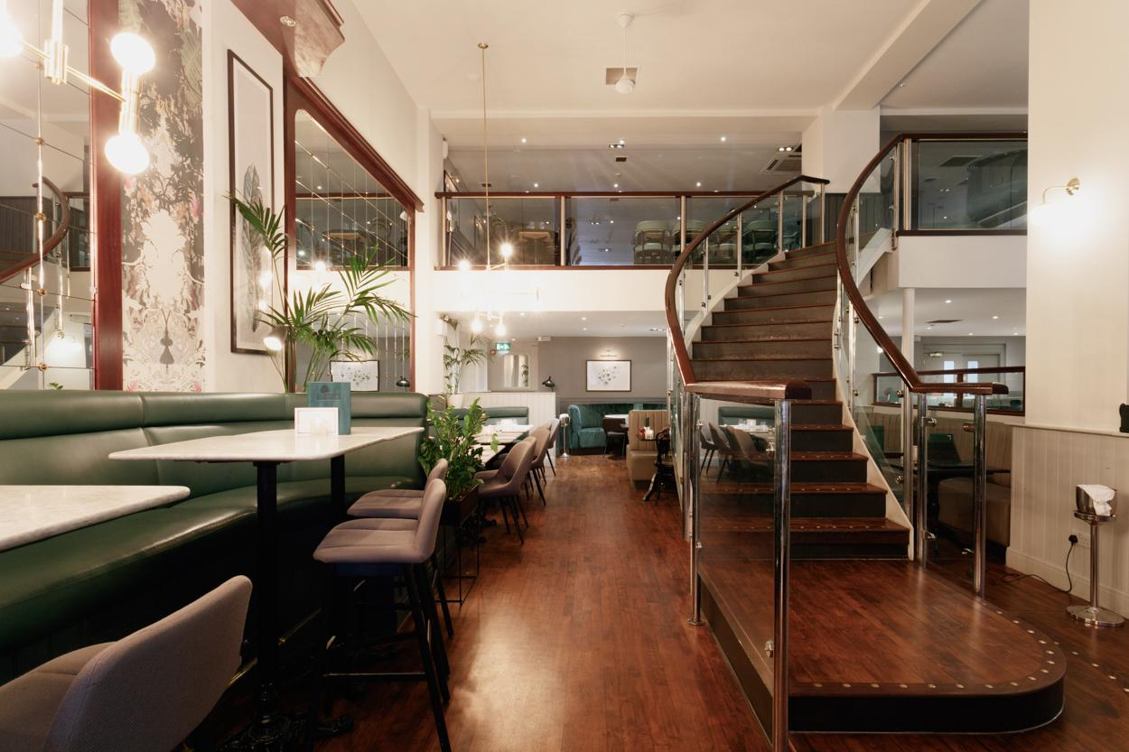 Browns Old Jewry For Private Venue Hire Prices Amp Reviews