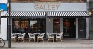 Galley London #3