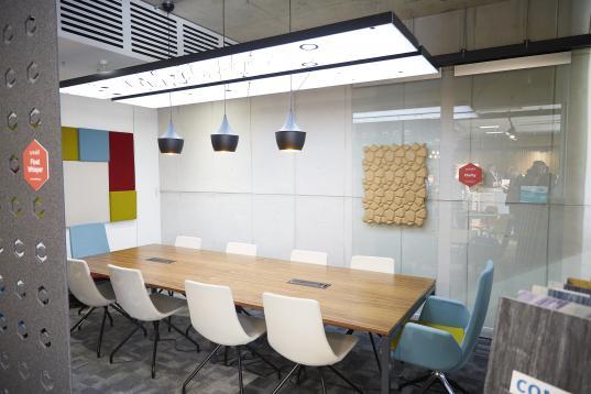 Design Hub Clerkenwell