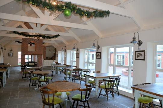 The Aston Tavern