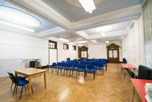 Events Room 1
