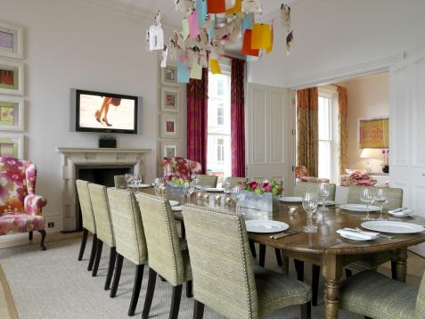 Book Private Dining Room At The Pelham Hotel Tagvenue