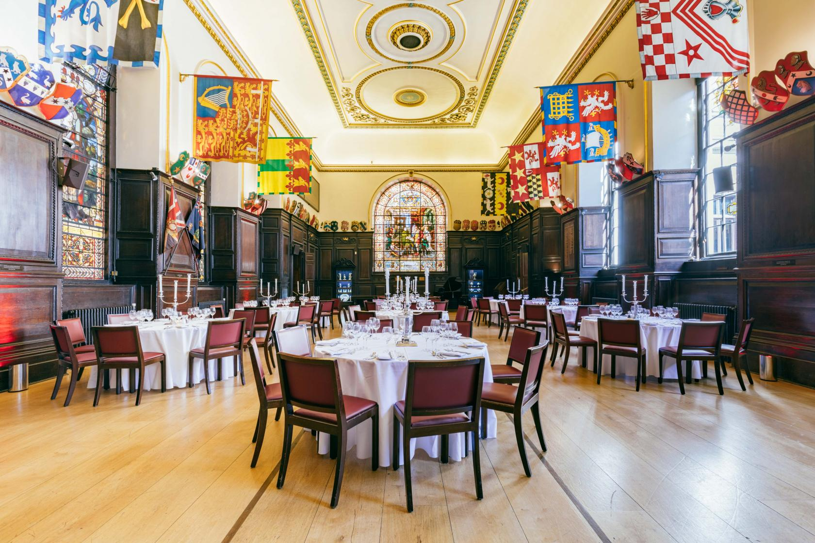 Stationers Hall Amp Garden Event Venue Hire London