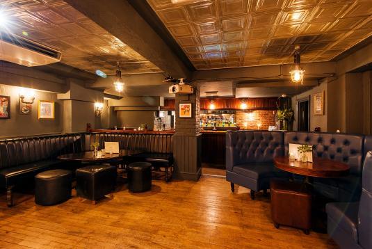 Marthas Bar