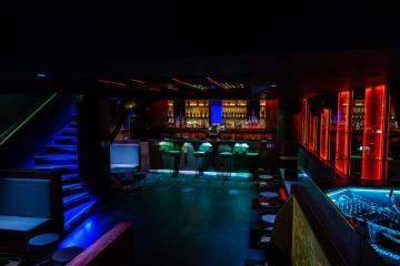 Montezuma London  at Montezuma London Club #3