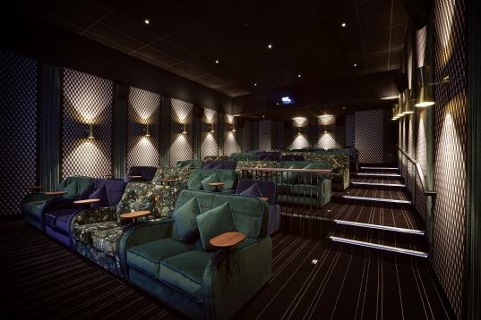 Everyman Cinema Liverpool