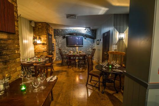 Pop brixton for private venue hire prices reviews for Classic house bangers