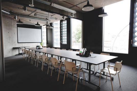 Meeting Rooms 6 & 7