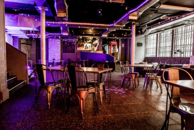 Project B For Private Venue Hire Prices Reviews Tagvenue