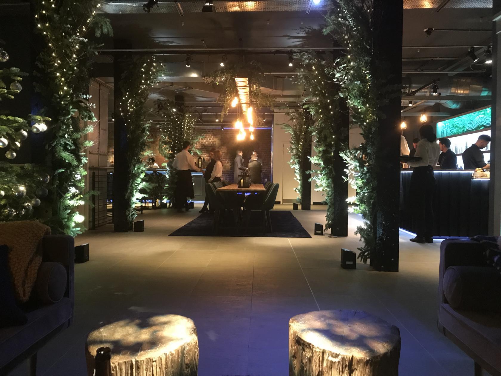 Unit 6 Event Venue Hire London Tagvenue Com