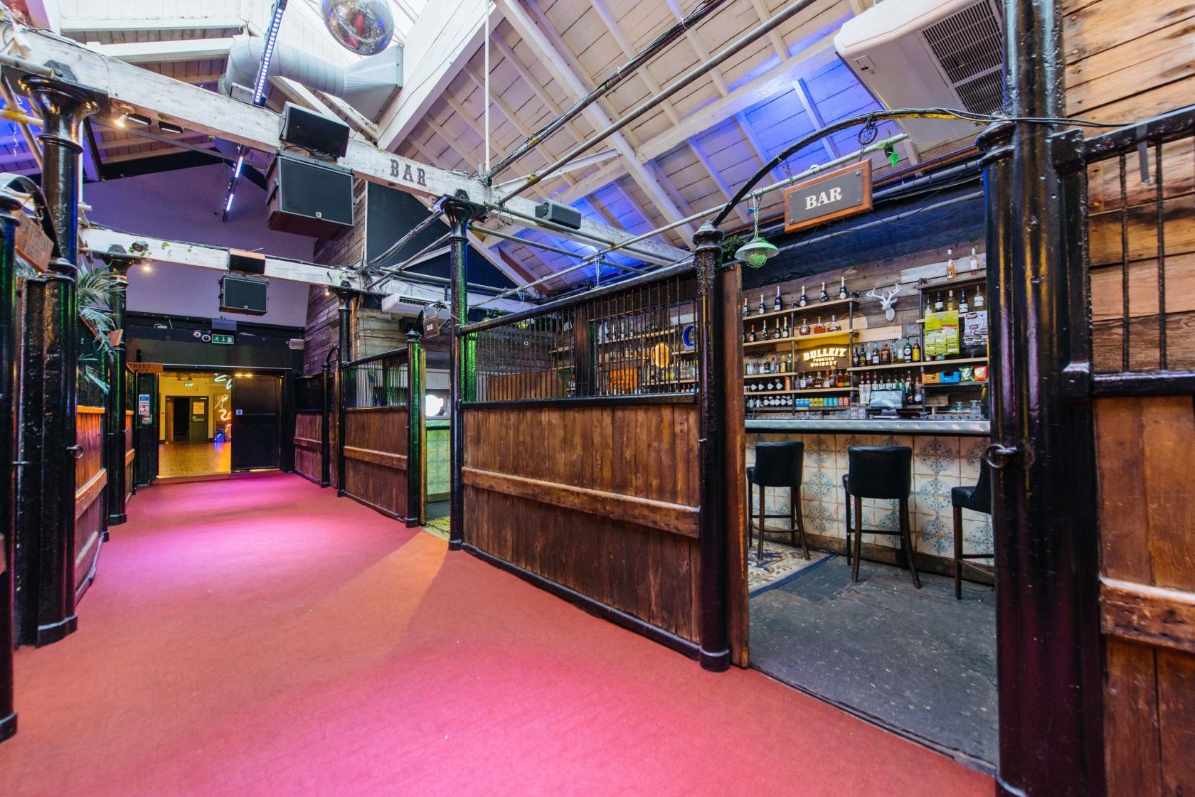 Fest Camden Event Venue Hire Camden Tagvenue Com