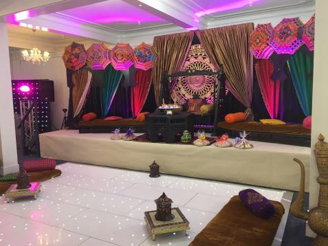 Tooting Room Hire