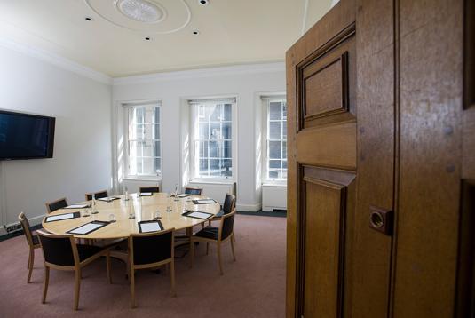 The Folkestone Room