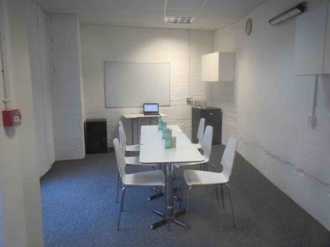 Meeting Room - evening hire