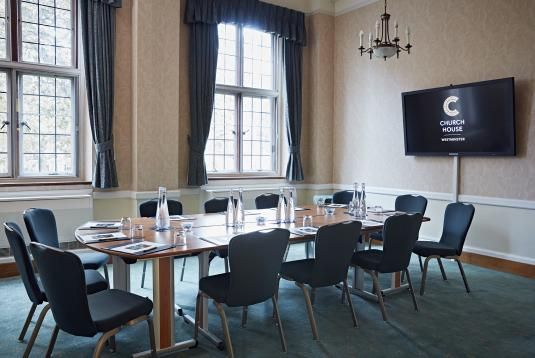 Charter Room