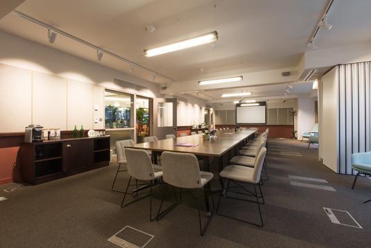 Meeting Room 3 & 4