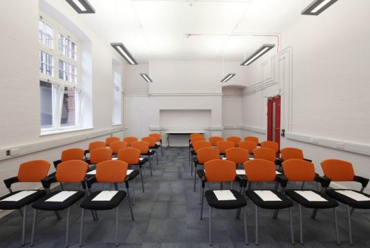 Meeting Room 1 (MR1)