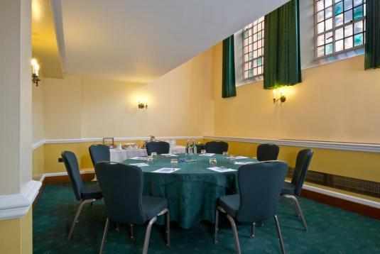 Bishops' Robing Room